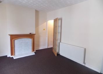Thumbnail 1 bedroom flat to rent in Glenton Street, City Centre, Peterborough