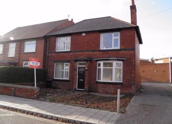 Thumbnail 3 bed detached house to rent in Darwin Drive, Sherwood Energy Village, Ollerton, Newark