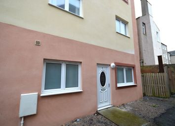 Thumbnail 1 bed flat for sale in New South Watt Street, Workington