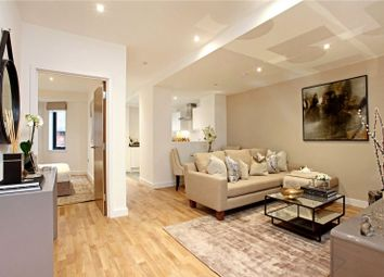 Thumbnail 2 bed flat for sale in St Leonards Road, Windsor, Berkshire