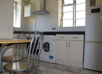 Thumbnail 3 bed flat to rent in Arbour Square, Stepney Green/Limehouse