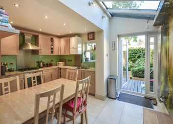 Thumbnail 4 bed property to rent in Norman Road, London