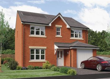 "Thumbnail 4 bedroom detached house for sale in ""Lyle"" at Brora Crescent, Hamilton"