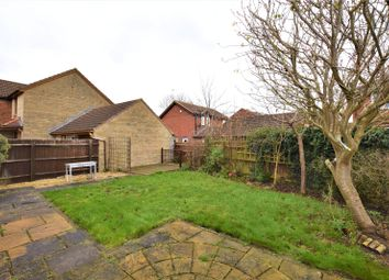 Thumbnail 4 bed detached house to rent in Tangmere Close, Bicester, Oxfordshire