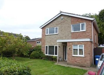 Thumbnail 5 bed detached house to rent in Primula Drive, Norwich