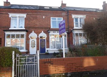 Thumbnail 4 bed terraced house for sale in Franklin Road, Kings Norton, Birmingham