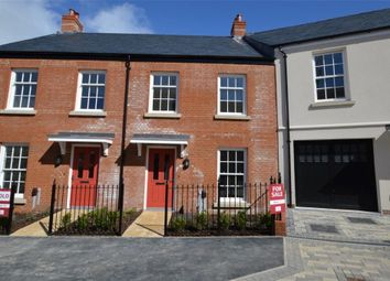 Thumbnail 3 bed semi-detached house for sale in Sherford Village, Haye Road, Plymouth, Devon