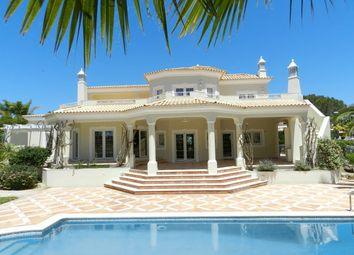 Thumbnail 4 bed villa for sale in Vila Sol, Vilamoura, Loulé, Central Algarve, Portugal