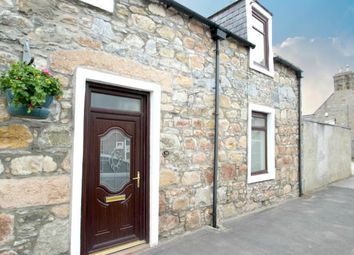 Thumbnail 2 bedroom end terrace house to rent in Balvenie Street, Dufftown, Keith