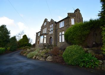 Thumbnail 6 bed detached house to rent in Nab Scar, Hurst Road, Hebden Bridge