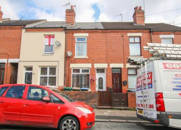 Thumbnail 2 bed terraced house for sale in Wyley Road, Coventry