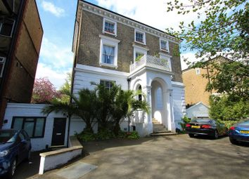 Thumbnail 2 bed flat for sale in 6 Kings Avenue, Clapham