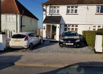 Thumbnail 3 bed semi-detached house for sale in Saxon Place, Horton Kirby, Dartford