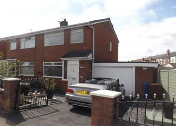3 bed semi-detached house for sale in Park Lane, Abram, Wigan, Greater Manchester WN2