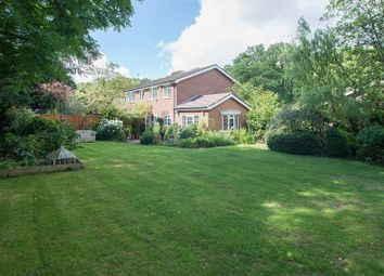 Thumbnail 3 bed end terrace house to rent in Outwood Lane, Chipstead, Coulsdon