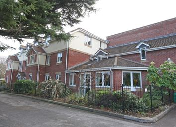 Thumbnail 2 bed property for sale in Tylers Close, Lymington