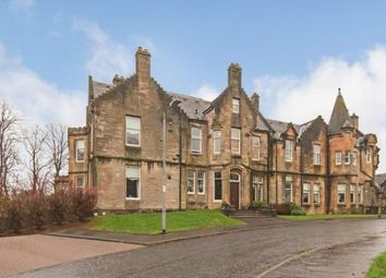 Thumbnail 4 bedroom maisonette for sale in Redheugh House, Redheugh Court, Kilbirnie, North Ayrshire