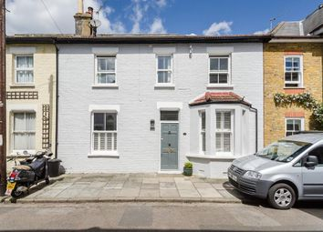 Thumbnail 4 bed terraced house to rent in Eleanor Grove, London