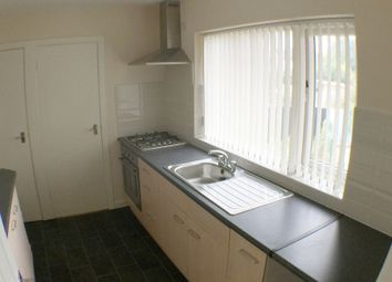 Thumbnail 2 bedroom flat to rent in Lodge Cresent, Dudley
