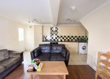 Thumbnail 1 bed flat to rent in Rodney Street, Swansea