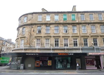 Thumbnail 2 bedroom flat to rent in South Clerk Street, Edinburgh EH8,