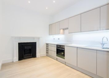 2 bed detached house to rent in Fairlawn Avenue, Chiswick, London W4
