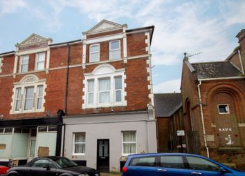 Thumbnail 2 bed flat to rent in High Street, Ryde