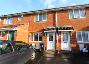 2 bed detached house to rent in Pinnell Grove, Emersons Green, Bristol BS16
