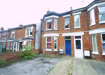 Thumbnail 3 bedroom semi-detached house to rent in Paynes Road, Freemantle, Southampton