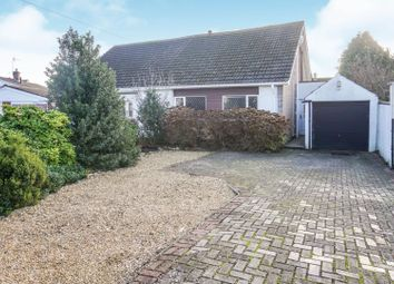 Thumbnail 2 bed bungalow for sale in Stoke Lane, Stoke Lodge