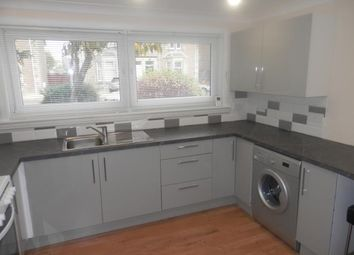 Thumbnail 2 bed flat to rent in Muirton Place, Perth