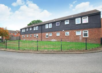 Thumbnail 2 bed flat for sale in Forrester Close, Canterbury