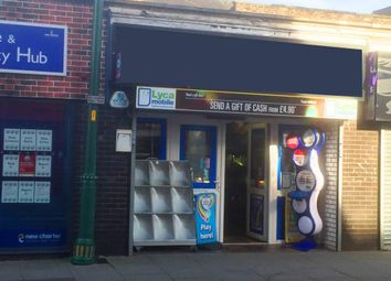 Thumbnail Retail premises for sale in Hyde SK14, UK