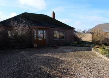 Thumbnail 3 bed detached house for sale in Murrayfield, Castletown, Thurso