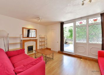 Thumbnail 3 bedroom maisonette to rent in Kildare Walk, Docklands