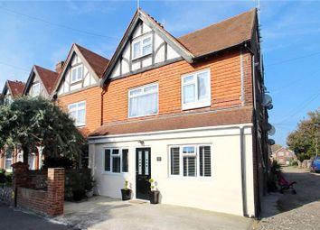 Thumbnail 1 bed flat for sale in Selborne Road, Littlehampton