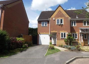 Thumbnail 3 bed semi-detached house for sale in Linfield Copse, Thakeham, Pulborough, West Sussex