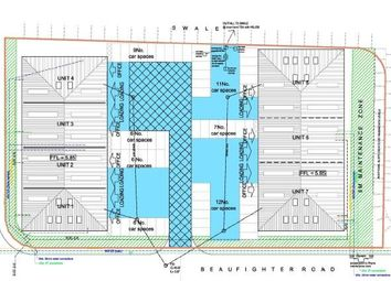 Thumbnail Industrial for sale in Beaufighter Road, Weston-Super-Mare