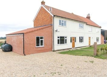 Thumbnail 3 bed semi-detached house to rent in Howden Lane, Crockey Hill, York