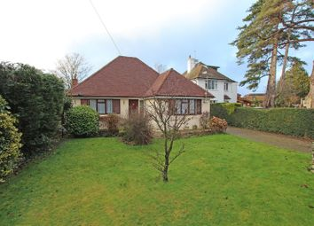 Thumbnail 3 bed property for sale in New Road, Hythe, Southampton