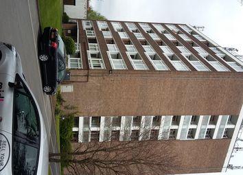 Thumbnail 2 bedroom flat to rent in Endwood Court, Handsworth Wood