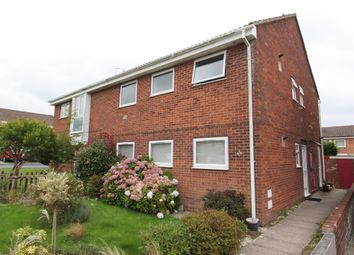 Thumbnail 2 bed flat to rent in Wentwood Place, Thornbury