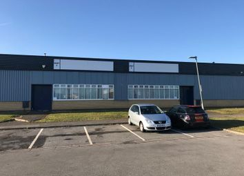 Thumbnail Light industrial to let in Unit 2-3 Whitworth Road, South West Industrial Estate, Peterlee