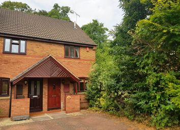 Thumbnail 2 bed end terrace house for sale in Trinity Court, Kidderminster