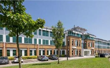 Thumbnail Office to let in New Square, Bedfont Lakes, Heathrow, Middlesex
