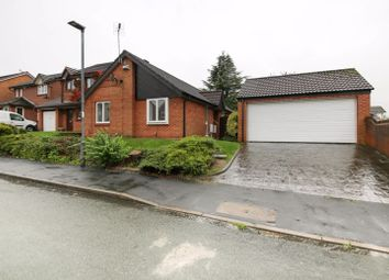 Thumbnail 3 bedroom detached bungalow to rent in Navenby Road, Hawkley Hall, Wigan