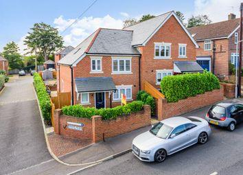 Thumbnail Semi-detached house for sale in Chesham, Buckinghamshire