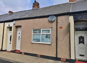 Thumbnail 2 bedroom terraced house for sale in Noble Street, Sunderland