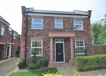 Thumbnail 3 bed detached house for sale in Thornley Rise, Audenshaw, Audenshaw Manchester, Greater Manchester