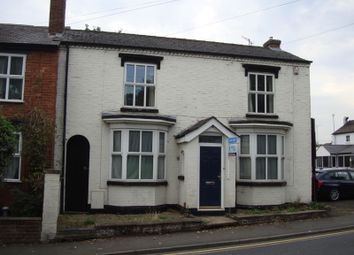 Thumbnail 3 bed end terrace house for sale in Bridgnorth Road, Stourbridge